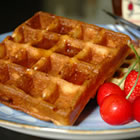 Belgian Waffles picture