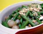 Green Beans Almondine picture