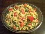Linguine Tuna Salad picture