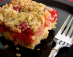 Cherry Nut Bars picture