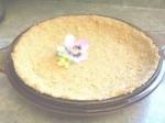 Graham Cracker Cheesecake Crust picture