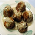 best easy chicken croquettes picture