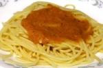 Quick Tomato Sauce picture