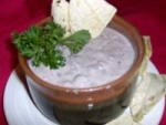 Black Bean Dip picture