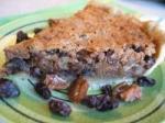 Tipsy Raisin Pecan Pie picture