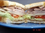 Turkey Club picture