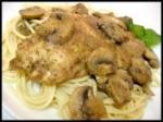 Chicken Marsala picture