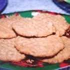 Best Peanut Butter Cookies Ever picture