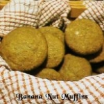 Banana Nut Muffins picture