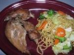 Bergie's Crock Pot Pheasant picture