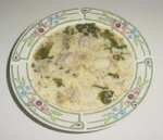 Olive Gardens Zuppa Tuscana picture