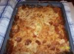 Zucchini Cobbler picture