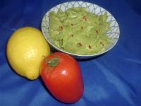 Guacamole picture