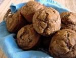 Coffee Walnut Muffins picture