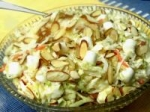 Fruit and Mallow Coleslaw picture