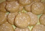 Italian Butter Cookies picture
