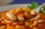 Fasolatha (Greek Bean Soup) picture