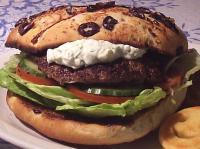 greek hamburgers picture