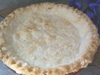 No fail pie crust picture