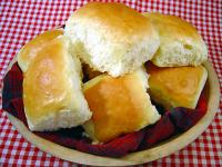 Home Made Hot Rolls picture