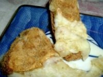 Brie or Camembert, Baked picture