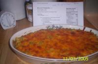 Broccoli Casserole picture