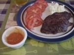 Steak Dipping Sauce picture