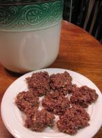 No Bake Cookies picture