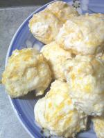 Red Lobster Cheese Biscuits picture