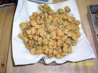 Fried Okra picture