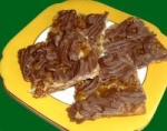 Chocolate Almond Roca Bar picture