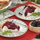 Blackberry Cheese Pie picture