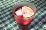 Grape Juice Cocktail picture