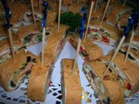 Mexican Pinwheels picture