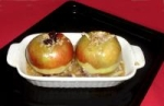 Old Fashioned Baked Apples picture