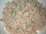 Bulgur Wheat Salad - Turkish Style picture