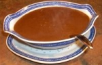 Turkey Giblet Gravy picture
