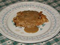 Chicken Fried Steak w/Cream Gravy picture