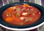 Manhattan Clam Chowder (Quick) picture