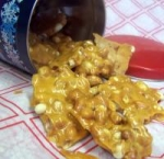 Ann's Crunchy Peanut Brittle picture