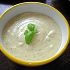 blue cheese dip picture