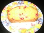 Cranberry Orange Quick Bread (Five roses flour - 1967) picture