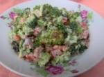 Colorful Broccoli Salad picture