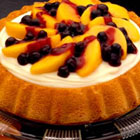Blueberry & Peach Shortcake picture