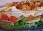 Layered Salad picture