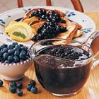 Blueberry Breakfast Sauce picture