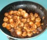 Mifgash Mushrooms picture
