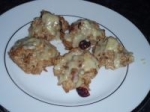 Cranberry Orange Cookies picture