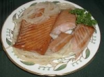 Smoked Salmon - Pickled picture