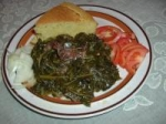 Best Ever Collard Greens picture